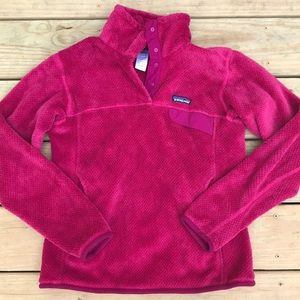 Patagonia retool pullover sweater